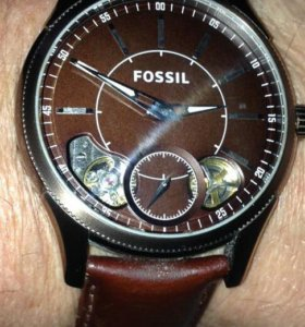 Чaсы fossil