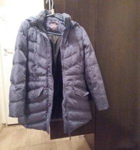 Куртка OUTVENTURE зимняя