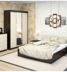Спальный комплект Б1