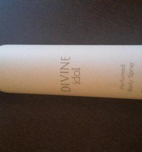Спрей - дезодорант для тела