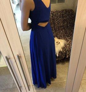 Платье трансформер .