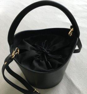 Дизайнерская сумка Италия
