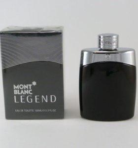 Mont Blanc - Legend - 100 ml
