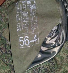 Военная форма ''цифра'' зима