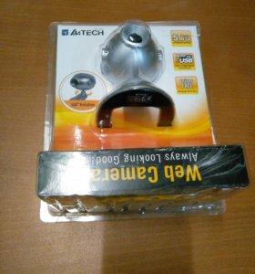 Веб камера A4 PK-335