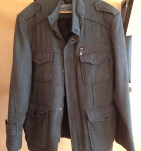 Куртка мужская (весенняя) L