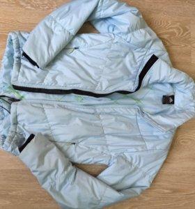 Куртка осень р. S