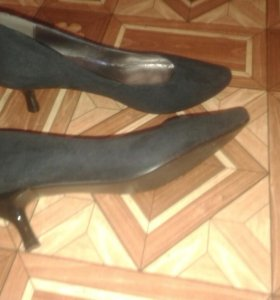 Лодочки(туфли)