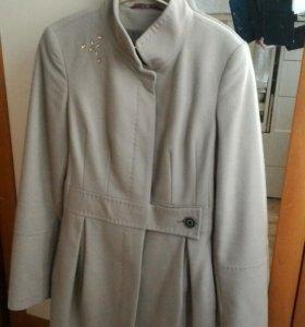 Пальто демисезонное Elis
