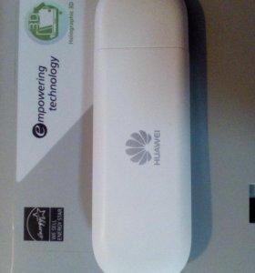 3G USB модем Huawei E303