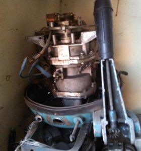 Мотор Вихрь 20
