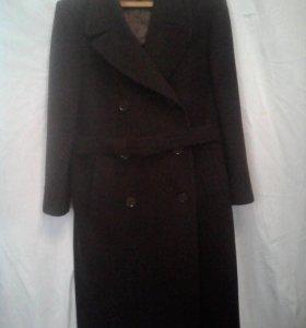 Пальто мужское в стиле ретро