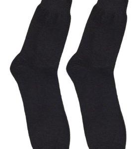 В наличии новые мужские носки