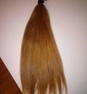Волосы, наращивание