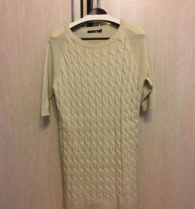 Трикотажное платье Befree