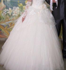 Свадебное платье с доставкой