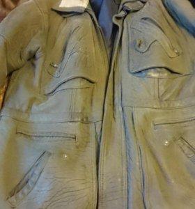 мужская зимние куртка