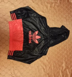 Ветровка Adidas