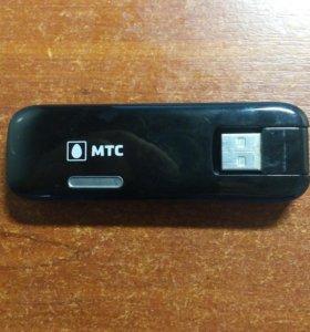 USB роутер 4 G МТС 825 FT (Huawei E 8278)