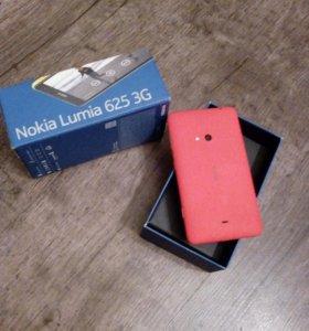 Телефон Lymia 625H