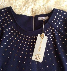 Платье (Турция) 56-58 размер