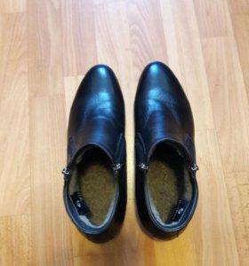 Зимние ботинки Dino Ricci