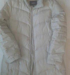 Демисезонное пальто MEXX (торг уместен)