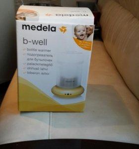 Medela подогреватель бутылочек и детского питания