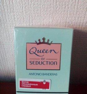 Antonio Banderas Queеn of seduction