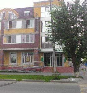 Квартира в экологически чистом городе Ялуторовск.