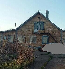 Дом в деревне Шингальчи, 120 м2 на участке 36соток