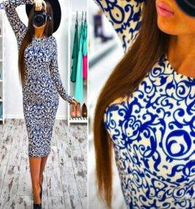 Продам новое платье
