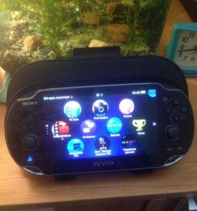 Plastation Vita 3G