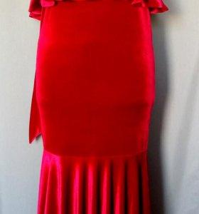Новое платье 42-44-46