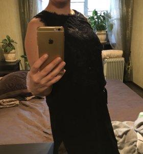 Платье праздничное 46 разм