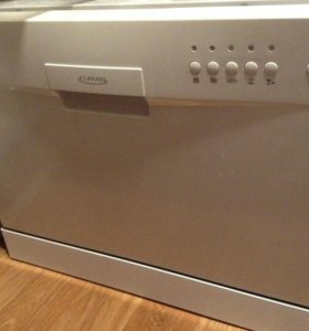 Посудомоечная машина Flavia с установкой и гаранти