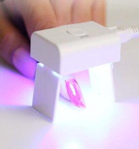 LED Лампа для сушки Гель лака