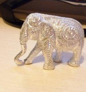 Сувенир слон.