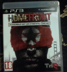 Игра для PS3 Homefront