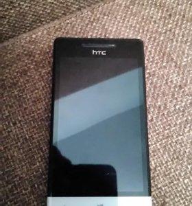 HTC не включается