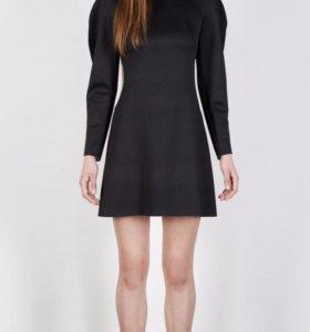 Дизайнерское платье Omelya