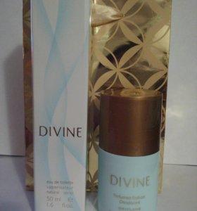 Набор Divine