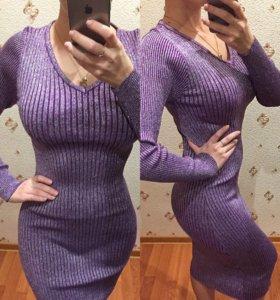 Платье - лапша