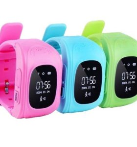 Smart Baby Watch Q50.