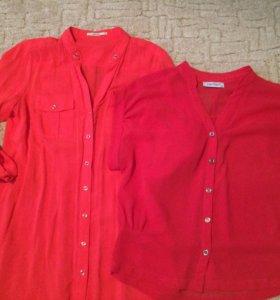 Продам блузки новые
