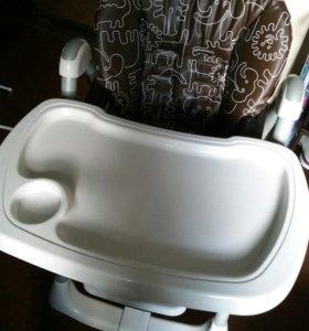 Стульчик кресло для кормления peg perego Италия