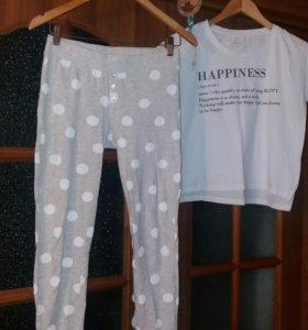 Женские пижамы магазин KIABI