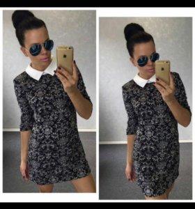 Новое красивое платье 🌷