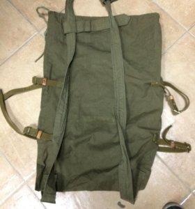 Вещь мешок армейский