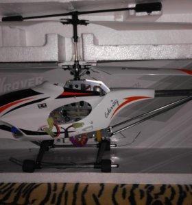 Продам вертолёт